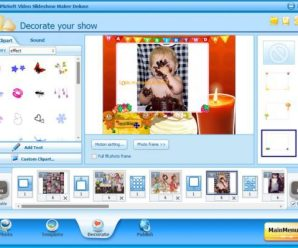 iPixSoft Video Slideshow Maker Deluxe 3.5.2.0 With _ By Computer Media