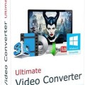 AnyMP4 Video Converter Ultimate 7.2.26+ Crack ! [Latest]
