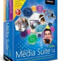CyberLink Media Suite 14 Ultra incl Crack Full Version