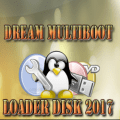 Dream Multiboot Loader Disk 2017 By Computer Media Team
