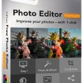 InPixio Photo Editor Premium 1.5.6024 With Crack