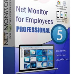 EduIQ Net Monitor for Employees Professional 5.5.4+ Crack !