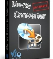 VSO Blu-ray DVD Converter Ultimate 4.0.0.68 + Crack Is Here !