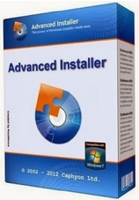 Advanced Installer Architect 14.4.1 Build 82624 + Crack !