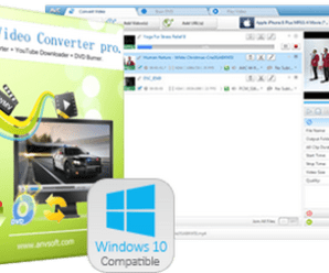 Any Video Converter Professional 6.2.0 With Crack ! [Latest]