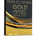 DVD-Cloner Gold / Platinum 14.00 Build 1419 With Patch