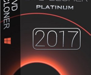 DVD-Cloner Gold / Platinum 2017 14.10 Build 1420 + Patch
