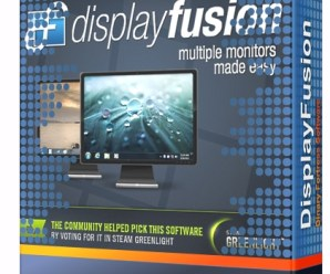 DisplayFusion Pro 8.1 Build 1 With Keygen