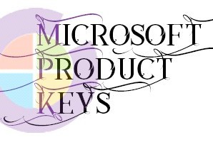 Microsoft Product Keys v2.5.0 – Full