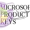 Microsoft Product Keys v2.6.3 Portable