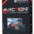 Mirillis Action! 2.0.1.0 With Crack