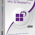 Paragon HFS+ for Windows 11.1.42 With Patch