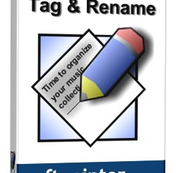 Tag and Rename 3.9.14 With Crack