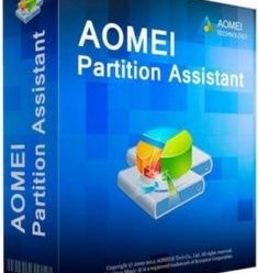 AOMEI Partition Assistant All Editions 8.2 + Crack!
