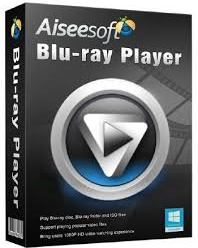 Aiseesoft Blu-ray Player 6.6.10 With Patch !