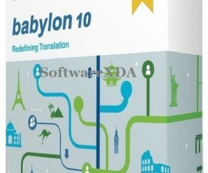 Babylon Corporate Pro 10.5.0.12 With Serial
