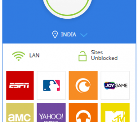 Hotspot Shield VPN Elite 6.20.19 +Crack {Latest}