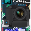 VSDC Video Editor 5.5.0.601 With Patch