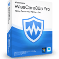 Wise Care 365 Pro 4.75 Build 458+ Keys ! [Latest]
