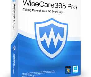 Wise Care 365 Pro 4.73 Build 456 + Keys ! [Latest]