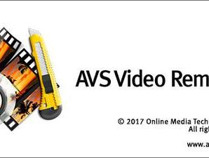 AVS Video ReMaker 5.1.1.187 With Crack