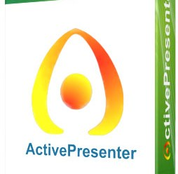 ActivePresenter Professional Edition 6.0.5 With Crack