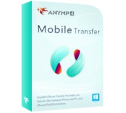 AnyMP4 Mobile Transfer 1.1.90 Crack free [Latest]