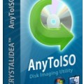 AnyToISO Professional 3.8.0 Build 560  With Crack