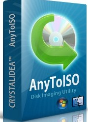 AnyToISO Professional 3.8.2 Build 563 With Crack