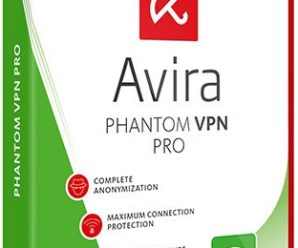 Avira Phantom VPN Pro 2.5.1.27035 Final With Crack