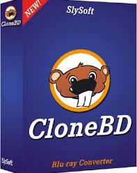 CloneBD 1.1.6.1 With Crack ! [Latest]