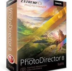 CyberLink PhotoDirector Ultra 8.0.3019.0+ Crack ! [Latest]