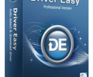 Driver Easy Professional 5.5.1.14322 With Crack !
