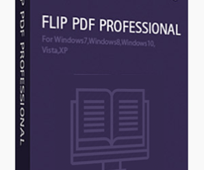 Flip PDF 4.4.9  + Crack Is Here ! [Latest]