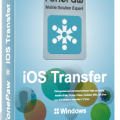 FonePaw iOS Transfer 2.4.0 With Crack