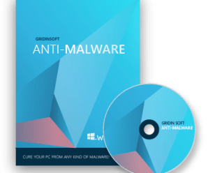 GridinSoft Anti-Malware 3.1.14 With Patch! [Latest]