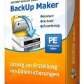 BackUp Maker Professional Edition 7.203 With Crack