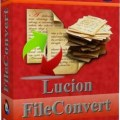 Lucion FileConvert Professional Plus 9.5.0.45 DC 20.01.2017 With Crack