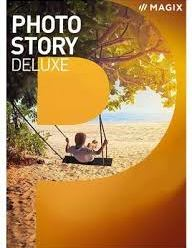 MAGIX Photostory 2017 Deluxe 16.1.1.33 With Crack