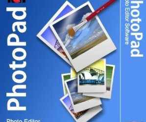 NCH PhotoPad Image Editor Professional 3.09 With Crack