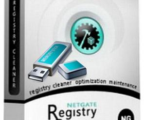 NETGATE Registry Cleaner 17.0.670 With Crack!