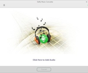 Sidify Music Converter 1.1.8 With Crack