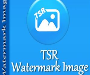 TSR Watermark Image Pro 3.5.7.8 Professional With Crack