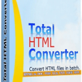 Total HTML Converter 5.1.0.133 With Crack ! [Latest]