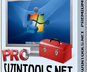 WinTools.net Professional & Premium 17.10.1 With Crack Is Here !