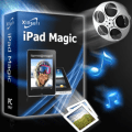 Xilisoft iPod Magic Platinum 5.7.16 Build 20170109 With Crack