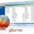 gBurner 4.3 (x36/x64) Multilingual With Crack