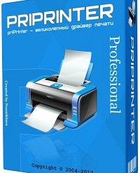 priPrinter Professional 6.5.0.2464 Final With Crack !