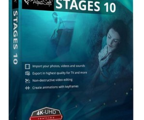 AquaSoft Stages 10.4.08 (x86/x64) + Crack Is Here ! [Latest]
