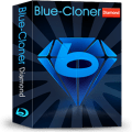 Blue-Cloner / Blue-Cloner Diamond 6.90 Build 732+Crack